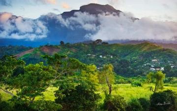 Honduras, from a World Wildlife Fund assignment.