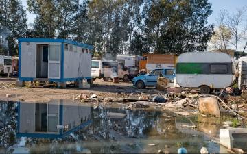 Camp of Shame