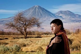 Pride from Atacama