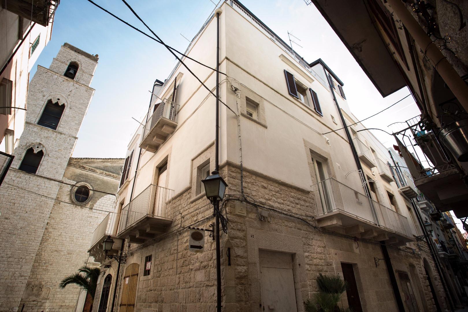 Il tuo soggiorno nel cuore della Puglia
