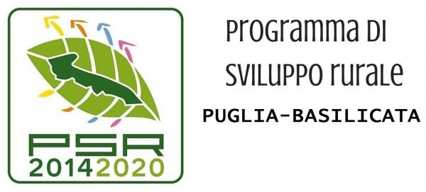 Consulenza PSR 2014-2020 Puglia - Basilicata