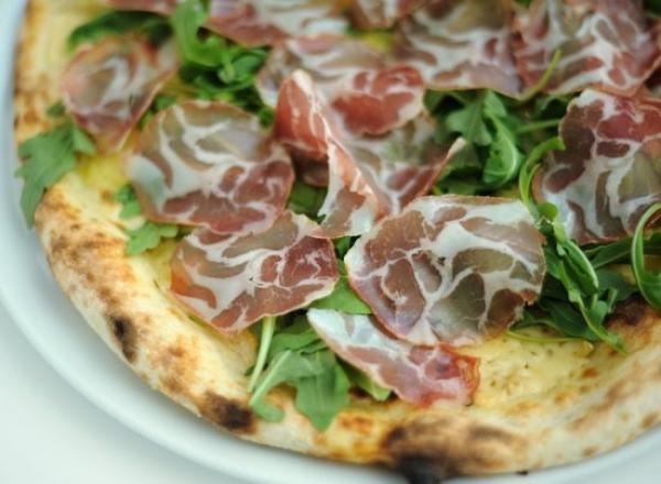 Le Pizze di Stagione