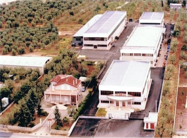 Met. Cor. Metalmeccanica Coratina