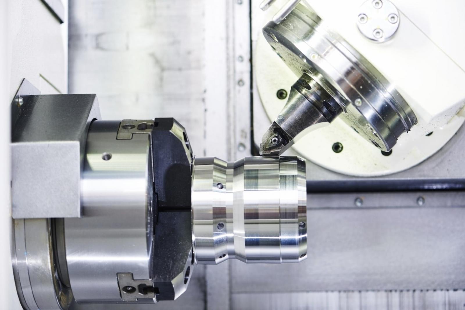 40 anni di esperienza nel settore metalmeccanico