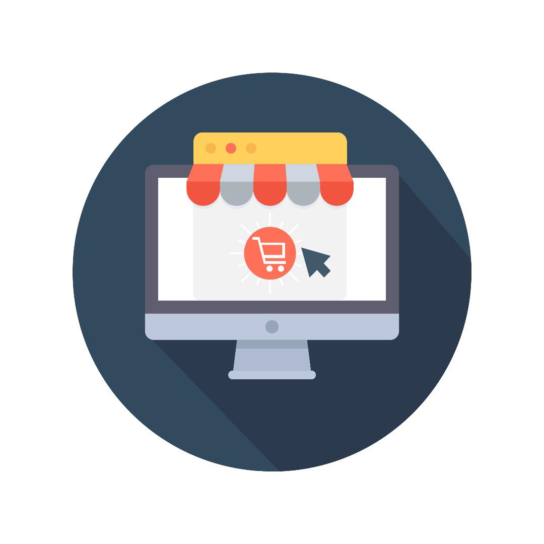 Realizzazione e-commerce Quiky Easy Shop