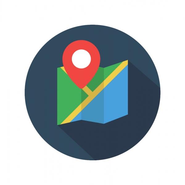 Registrazione attività su Google Maps