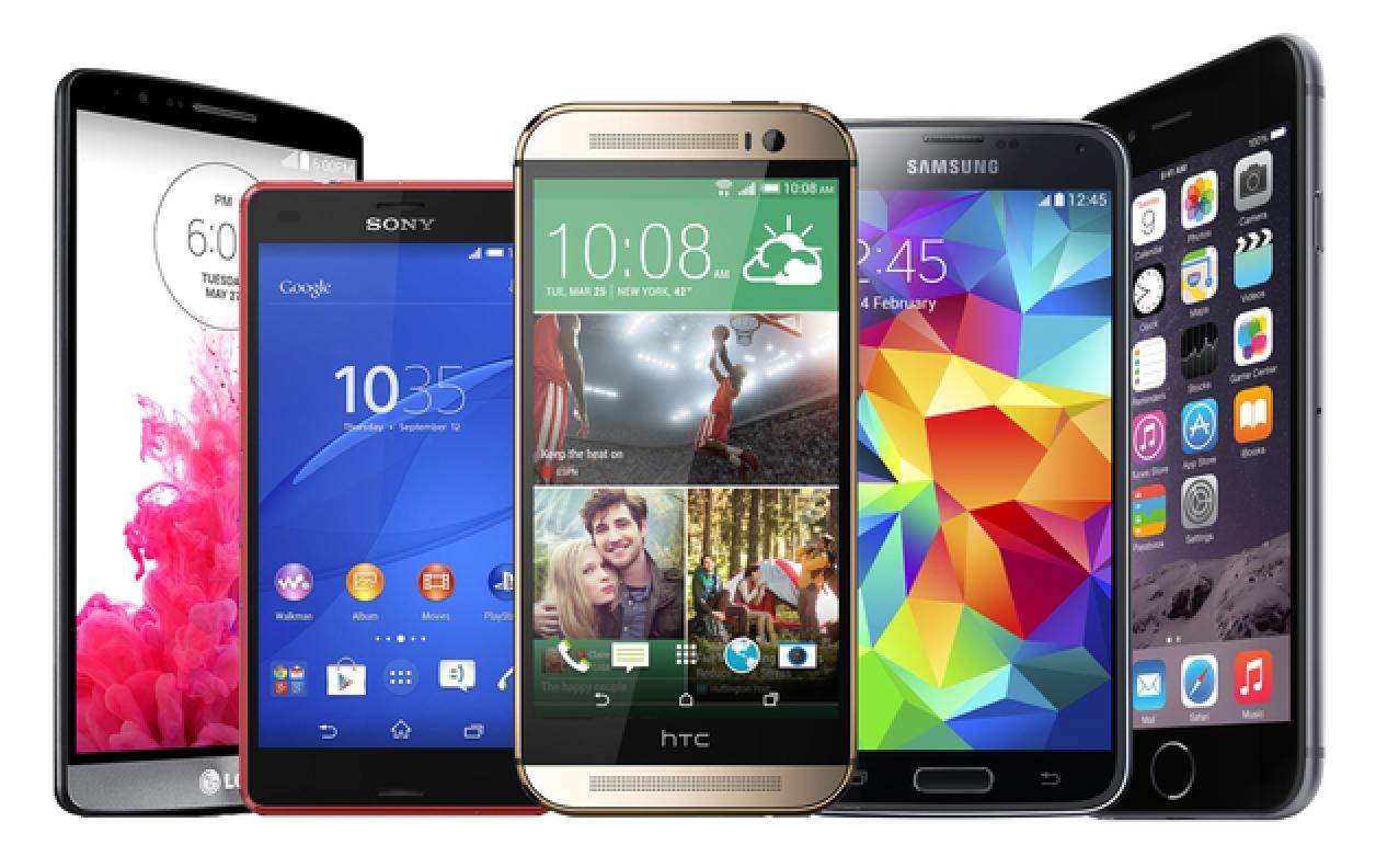 Smartphone e telefoni