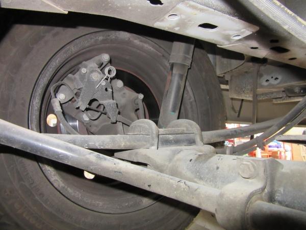 Renault Master, Mascott , Messenger ruota SINGOLA, assale tondo veicolo commerciale fino al 2010