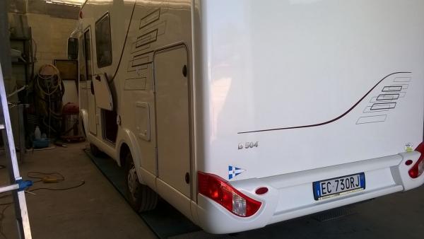 Citroën jumper x250 dal 2006 al 2018 IIIª serie