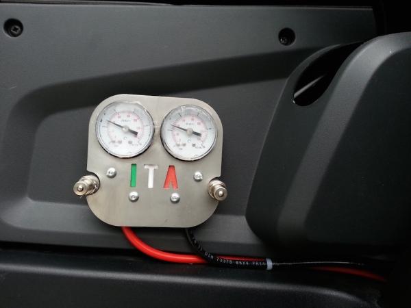 Fiat Ducato x250 dal 2006 al 2018 IIIª serie