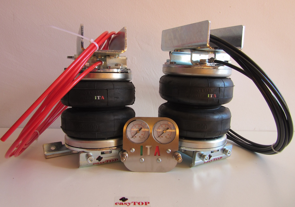 Fiat Ducato x230/x244 dal 1994 al 2006 IIª serie