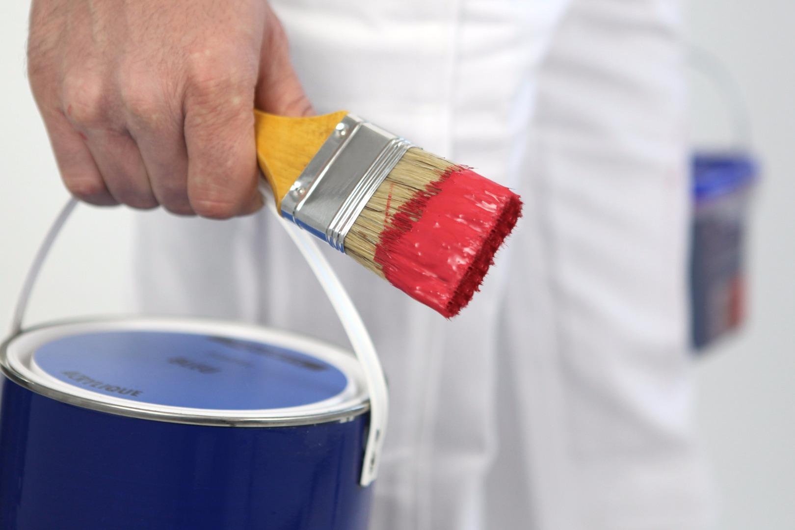 Pitture e vernici per interni